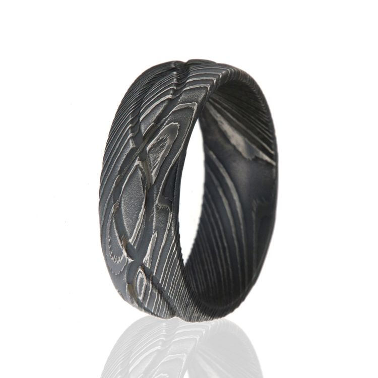 from wedding celtic mens gold jewelry dragon rose rings men bands carbide infinity band tungsten aktdesc ring plated s engagement product
