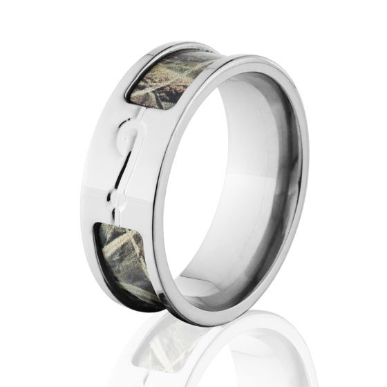 Titanium Max 4 Camo Rings Fishing RealTree Max4 Ring