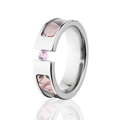 pink camo wedding rings pink up mossy oak camo rings pink sapphire camo 6572