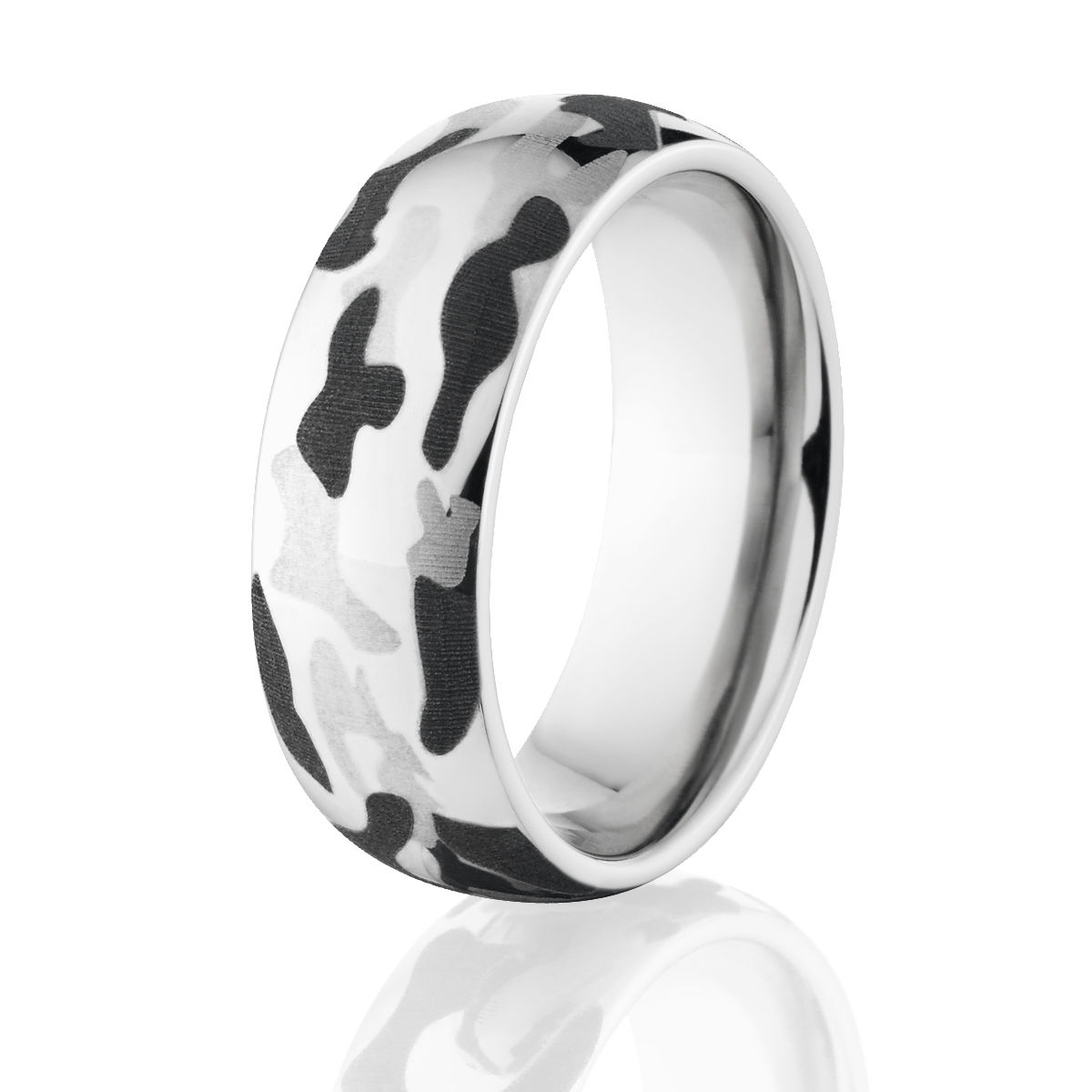 for jewelry by men johan black camo collections rings women titanium enamel and print