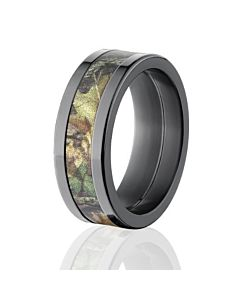 mossy oak rings new breakup camouflage wedding band - Mossy Oak Wedding Rings