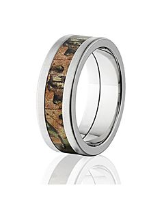 Realtree Camouflage Rings Camo Wedding Rings Realtree Camo Bands Thejewelrysource