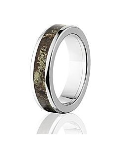 Realtree Camouflage Rings Camo Wedding Rings Realtree Camo Bands
