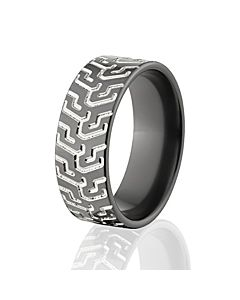 your unique for metals performance variety killer tire designs of nbsp wedding lashbrook high offers a in newsroom titanium rings lifestyle motocross rugged