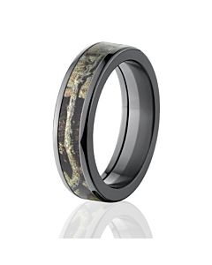 mossy oak camo ringscamouflage wedding bandsbreakup infinity camo - Mossy Oak Wedding Rings