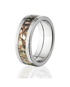 mossy oak bands mens camo wedding rings duck blind camo rings - Mossy Oak Wedding Rings