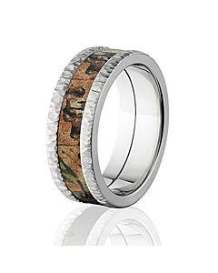 Realtree Camouflage Rings Camo Wedding Rings Realtree Camo Bands