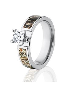 camo rings with real diamonds womens mossy oak duck blind - Camo Wedding Rings With Real Diamonds