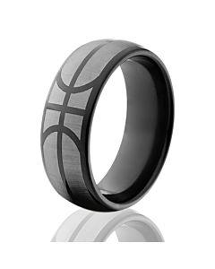 Basketball Bands Usa Rings